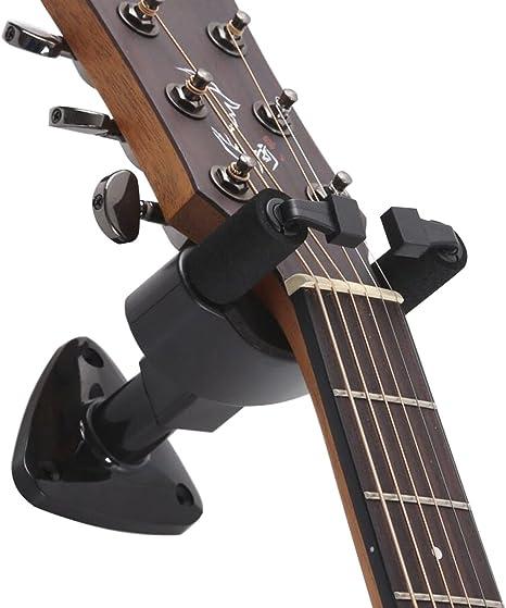 Woodman guitarra Pie taburete Full clásica de madera maciza ...