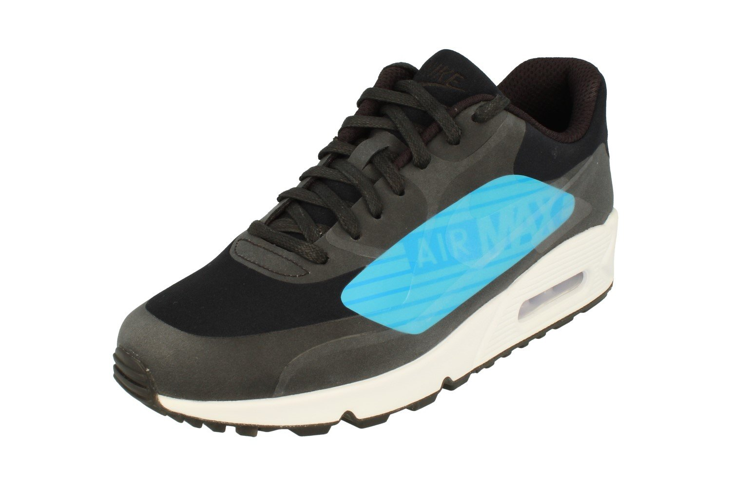 Galleon - NIKE Air Max 90 NS GPX Mens Running Trainers AJ7182 Sneakers Shoes  (UK 7.5 US 8.5 EU 42 7a1f77110
