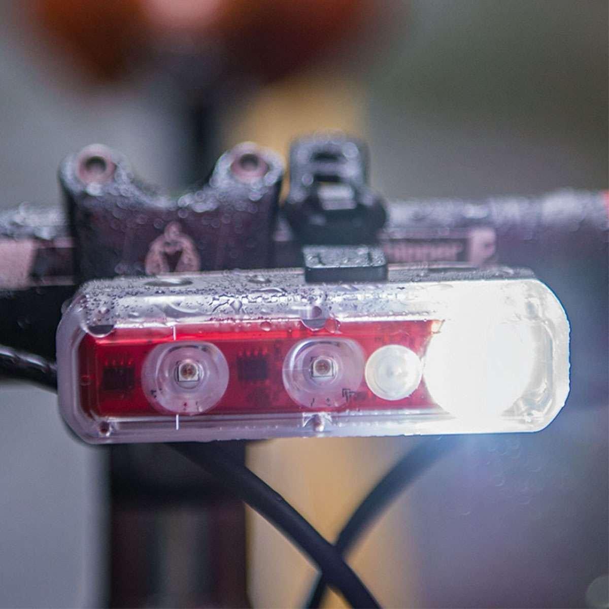 Blackburn 2Fer XL Front Rear Light