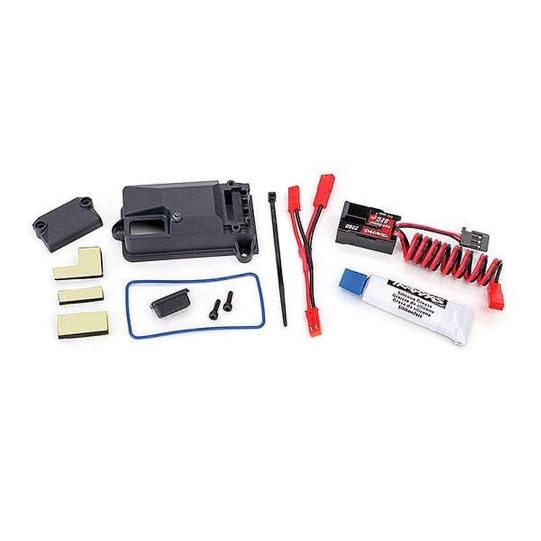amazoncom traxxas 2262 high output battery eliminator circuit bec