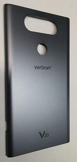 LG V20 VS995 Titan Back Cover Battery Door with NFC