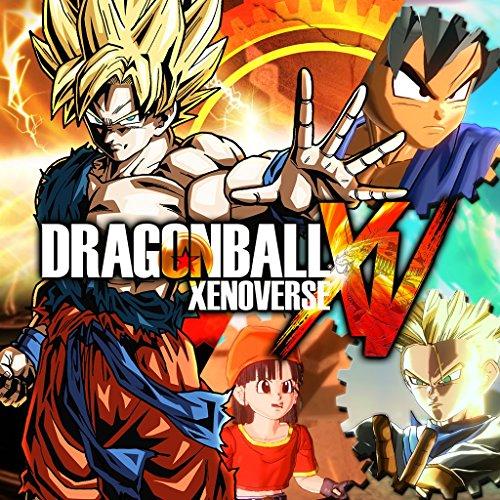 Dragon Ball Costumes Xenoverse (Dragon Ball Xenoverse + Season Pass Bundle (PS3) - PS3 [Digital Code])
