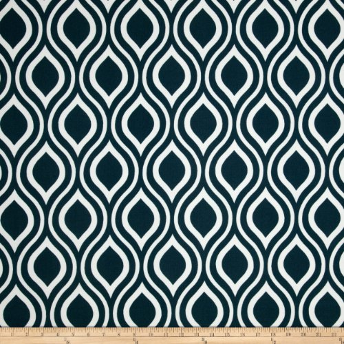 Premier Prints Indoor/Outdoor Nicole Oxford Fabric (Nicole Oxford)