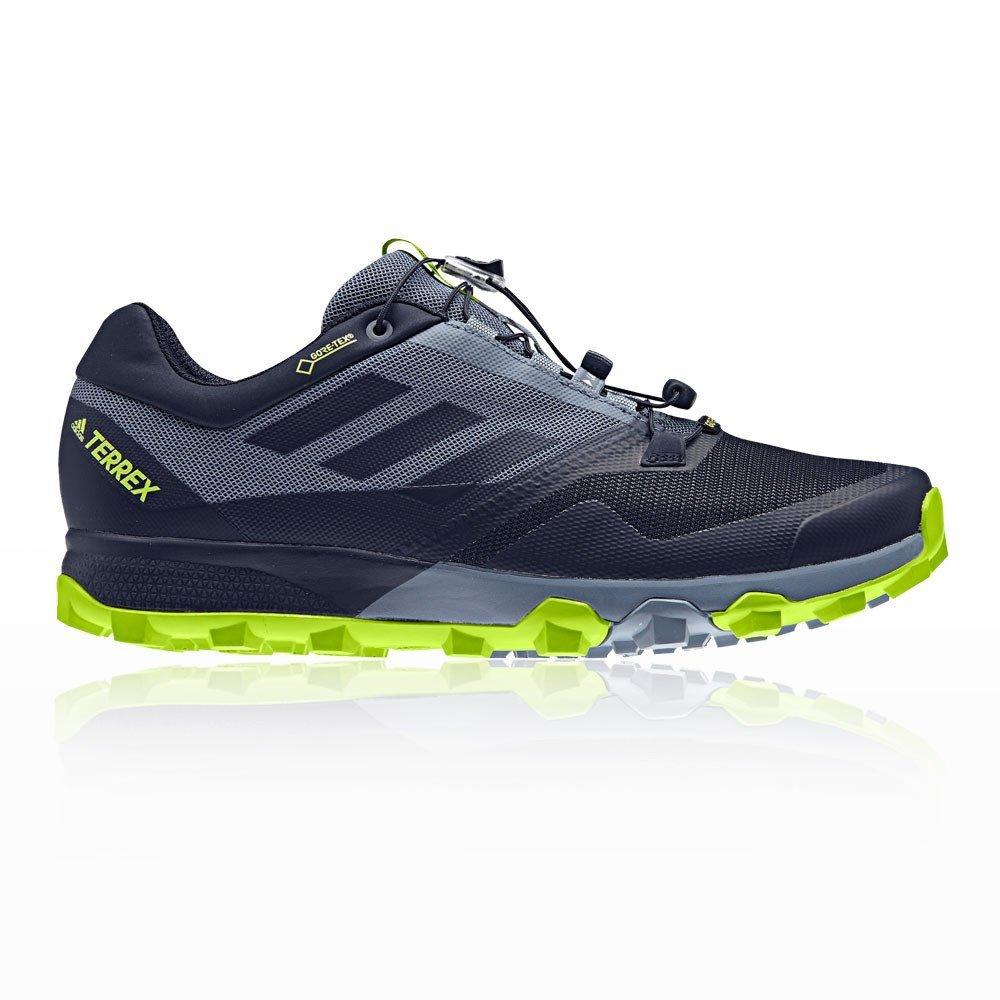 Adidas Terrex Trailmaker GTX, Zapatillas de Senderismo para Hombre 48 EU|Gris (Acenat / Tinley / Limsol 000)