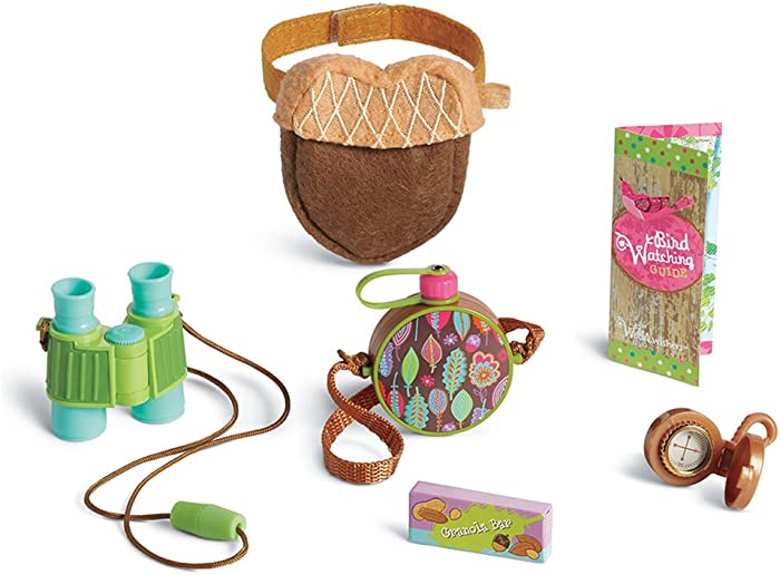 American Girl WellieWishers Nature Explorer Set