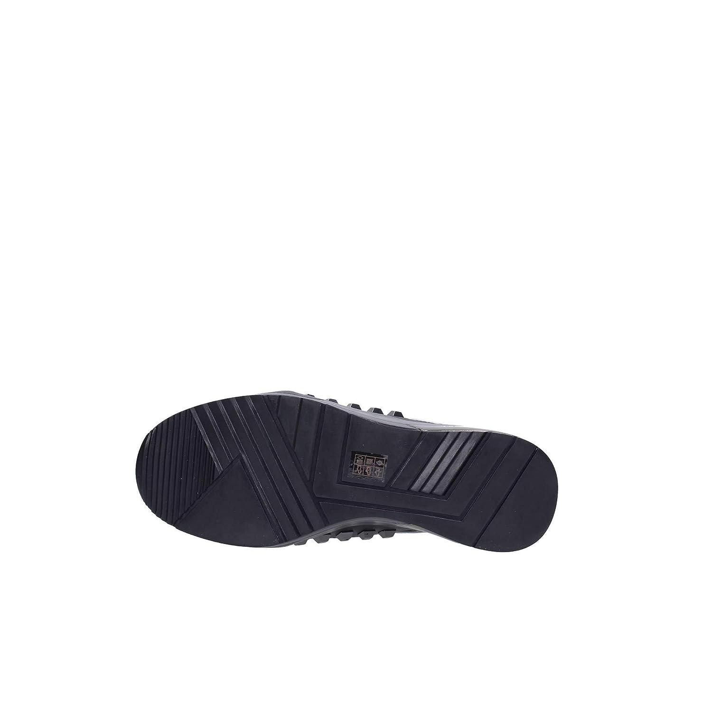 Guess FL5JULFAB12 FL5JULFAB12 FL5JULFAB12 scarpe da ginnastica Donna nero 39 d43dfd