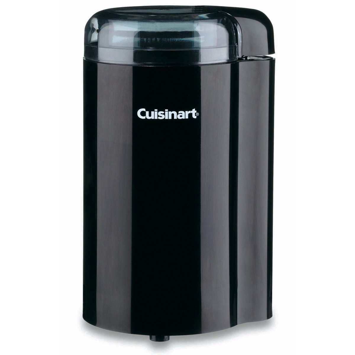 Cuisinart DCG-20BK Coffee Bar Coffee Grinder, Black DISCONTINUED BY MANUFACTURER by Cuisinart