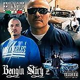 Bangin' Story'z [Explicit]