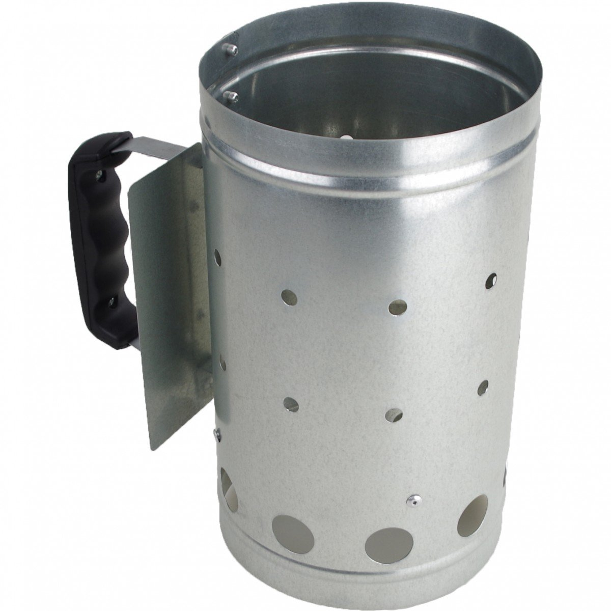 Barbecue BBQ Chimney Starter for Charcoal Briquettes Lighter Westerholdt GmbH