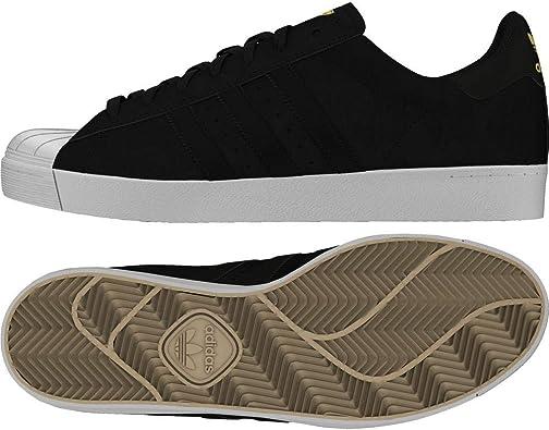 Adidas Superstar Vulc ADV – Chaussures de skateboard Homme
