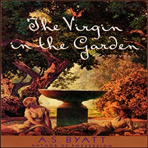 The Virgin in the Garden Audiobook
