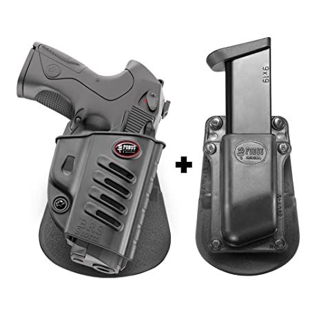 Amazon com : Fobus BRS Paddle Conceal Concealed Carry