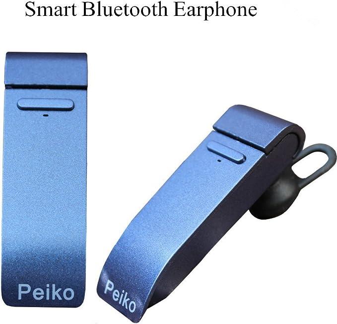 Bluetooth Translator Headset, Smart