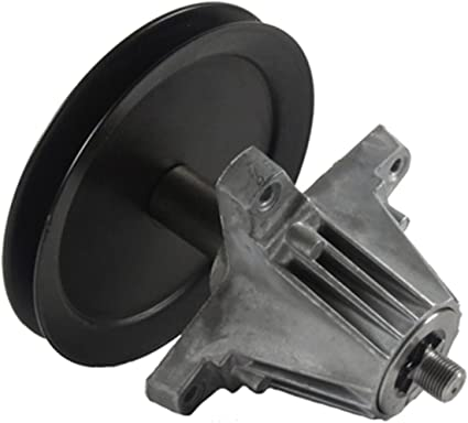 Genuine MTD 918-04865A Spindle Assembly 618-04636A 918-0436A Fits Cub Cadet OEM