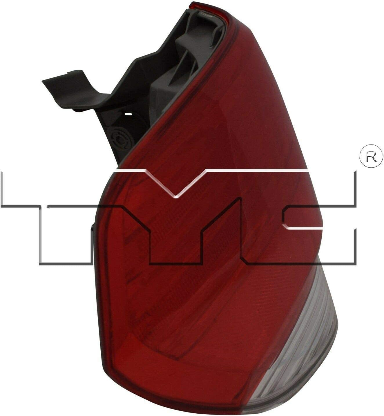 HONDA ODYSSEY TYC 11-6272-00-1 Replacement Tail Lamp 1 Pack