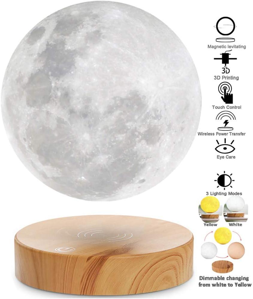 vgazer moon lamp