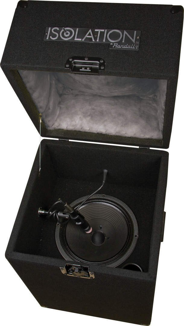 Randall ISO12C Isolation Cabinet for Guitar