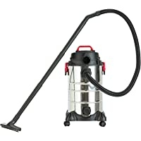 4-in-1 Wet and Dry Vacuum Cleaner with High-Energy Filtration System and Blowing Function, Suitable for Pet Hair, Dust…