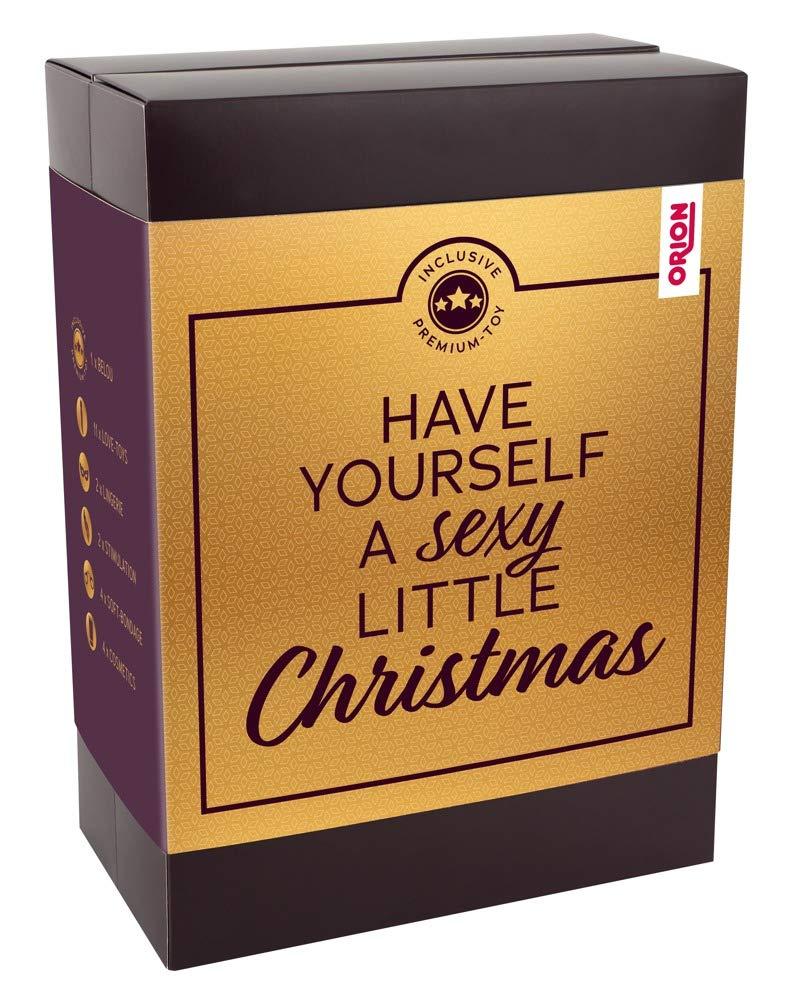 Weihnachtskalender Orion.Orion Luxus Adventskalender 2019 Mit Vibro Ei Belou Erotik Weihnachtskalender Für Erwachsene Perfekte Geschenk Idee 24 Türchen