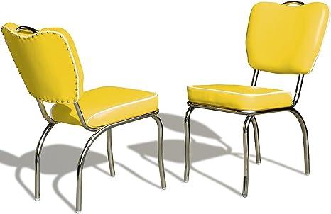 Bel air sedia da cucina sala da pranzo sedia diner sedia ufficio