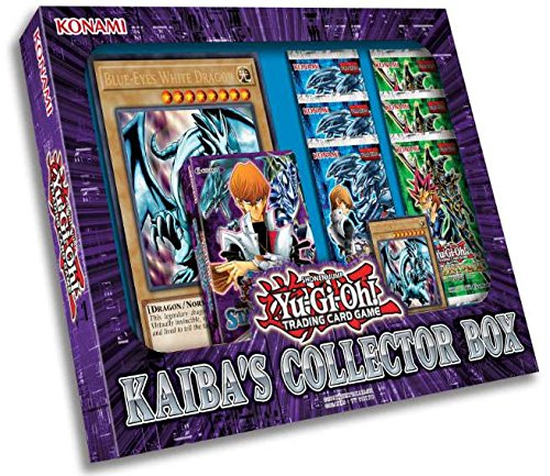 kaiba duelist booster box - 1