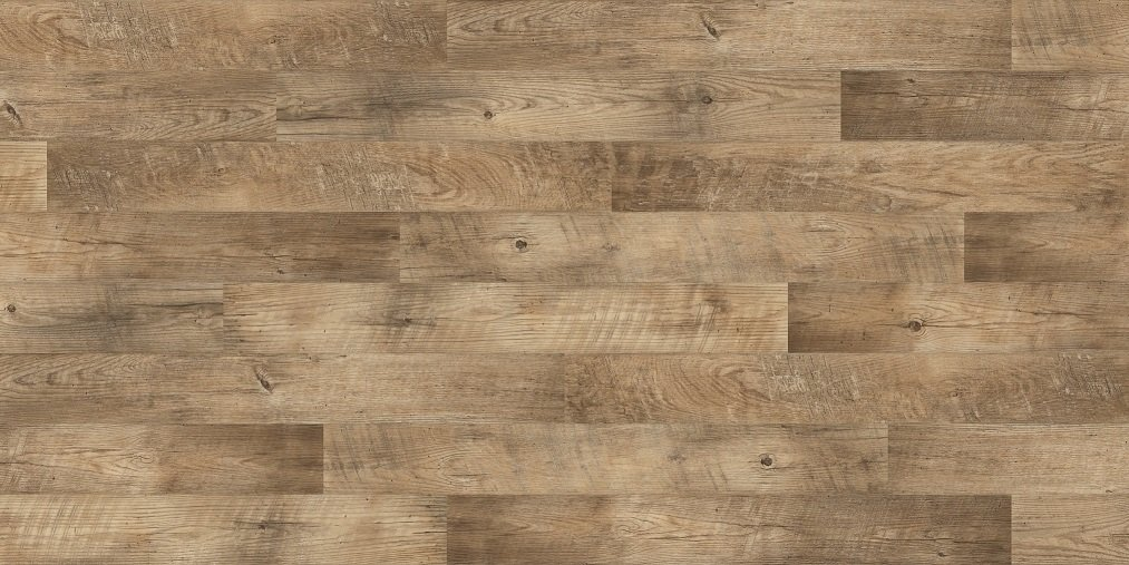 Mannington Hardware ALP601 Adura Glue Down Distinctive Collection Luxury Dockside Vinyl Plank Flooring, Sand by Mannington (Image #1)