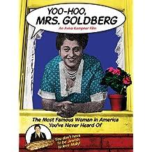 Yoo Hoo, Mrs. Goldberg
