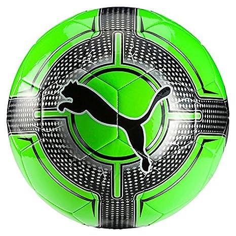 Puma evoPOWER 6.3 Trainer Football (soccer) ball Interior y exterior Negro 256724267cfd