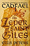 img - for The Leper of Saint Giles (The Chronicles of Brother Cadfael) book / textbook / text book
