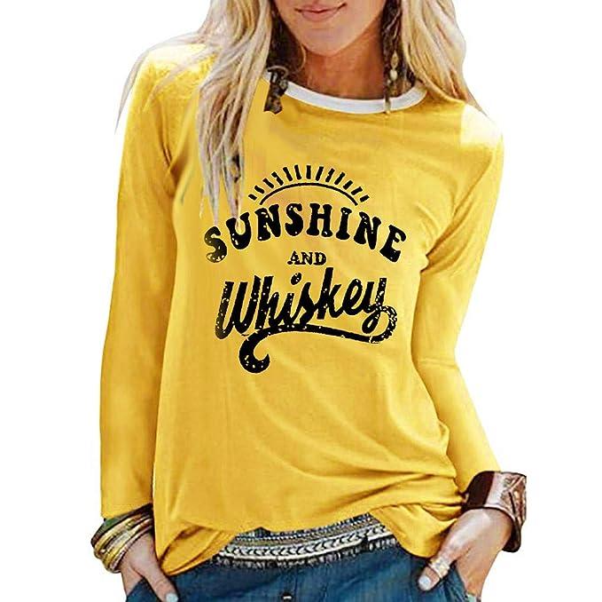 Blusas Para Mujer Elegantes Lanskirt Mujeres Camisetas De