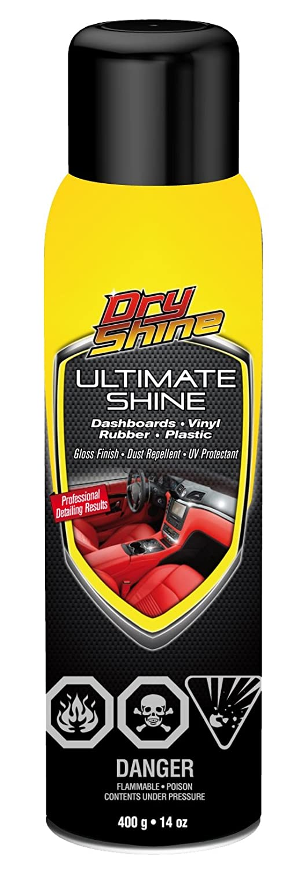 Orapi-Dry Shine A6-000407 Dry Shine Ultimate Shine, 1 (Non-Carb Compliant) YKWJ