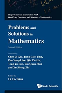 An advanced complex analysis problem book topological vector problems and solutions in mathematics major american universities phd qualifying questions and fandeluxe Gallery