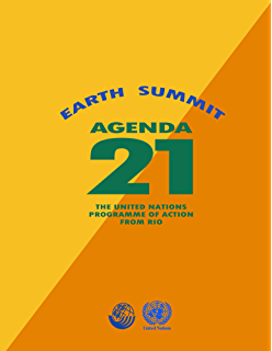 U.N Agenda 21: Environmental Piracy - Kindle edition by ...