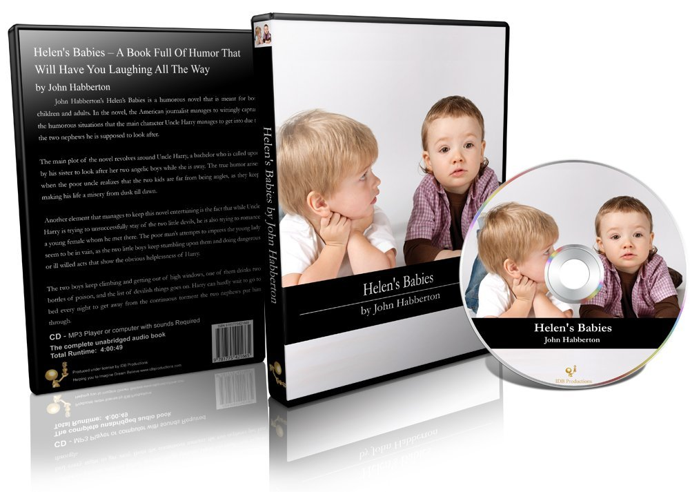Download Helen's Babies pdf epub