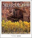 Sierra Club Wilderness Calendar 2018