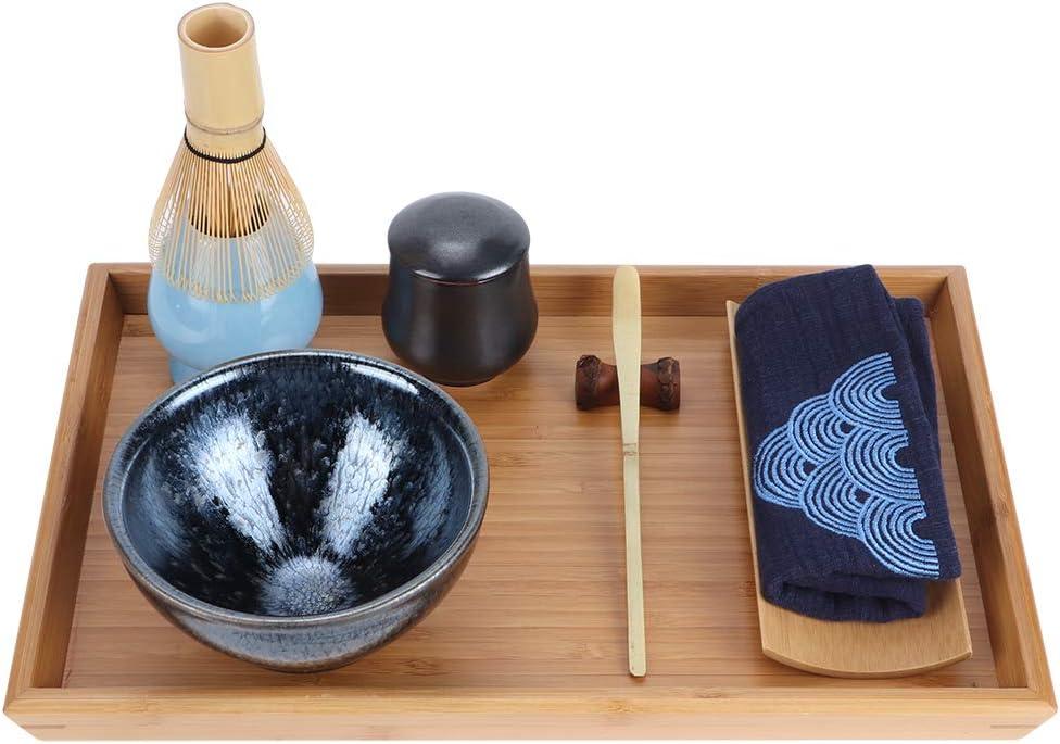 Set para ceremonia del te