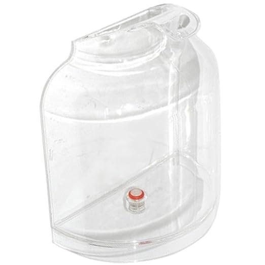 Spares2go - Depósito de agua para cafetera Nespresso Essenza M100 ...