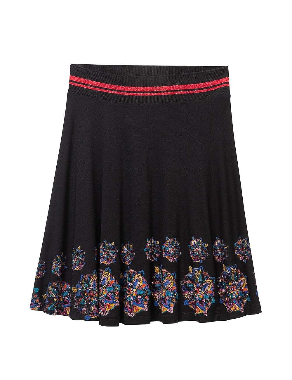 Desigual Skirt Louise Falda para Mujer