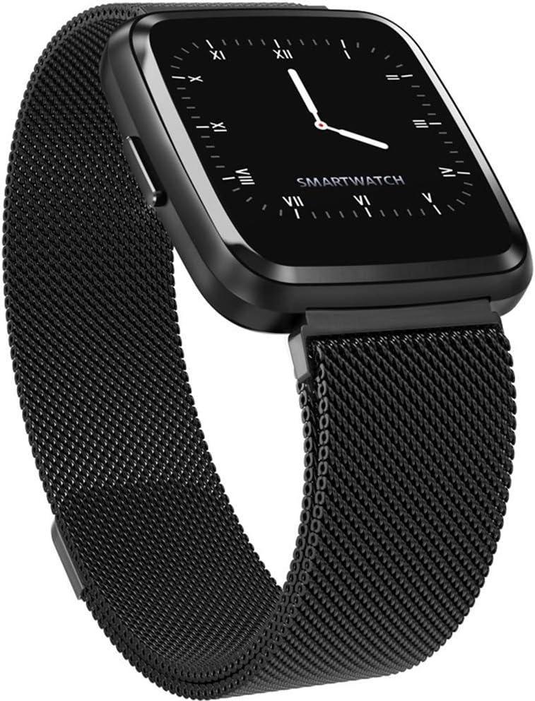 Reloj inteligente de pulsera, Y7, 1.3