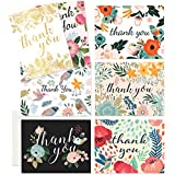 Polite Society Greeting Cards (Thank You Cards - 37 Pack)
