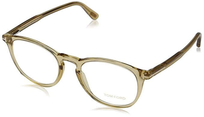 9a51043dfd Tom Ford Unisex Adults  FT5401 Optical Frames