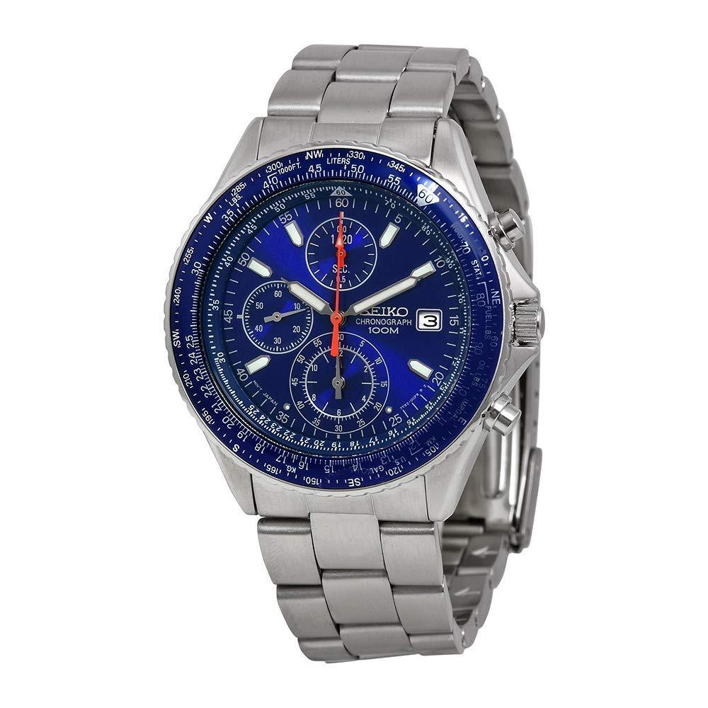 Amazon.com  Seiko Men s SND255 Tachymeter Watch  Seiko  Watches 846847f4b373