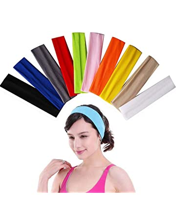 bd136437885f Headbands - Women  Sports   Outdoors  Amazon.co.uk