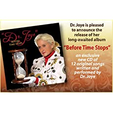 Dr. Joye Jeffries Pugh