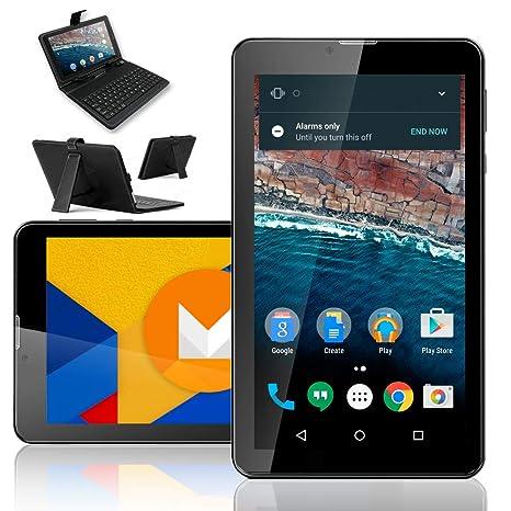 Amazon.com: Indigi® 2-en-1 Tablet PC + desbloqueado teléfono ...