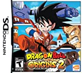 Dragon Ball: Origins 2 - Nintendo DS