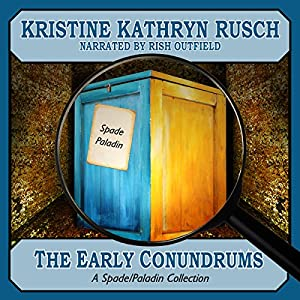 The Early Conundrums Audiobook
