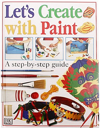LET'S CREATE WITH PAINT
