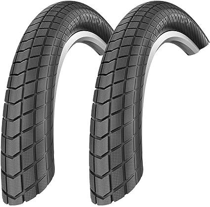 "2x Schwalbe Super Moto-x GreenGuard Wire 27,5/"" 62-584 Sz 11100726.01 Tyres"