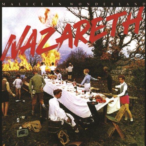 Malice In Wonderland By Nazareth On Amazon Music Amazon Com